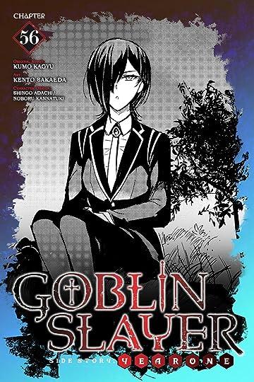 Goblin Slayer Side Story: Year One #56