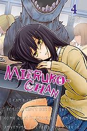 Mieruko-chan Vol. 4