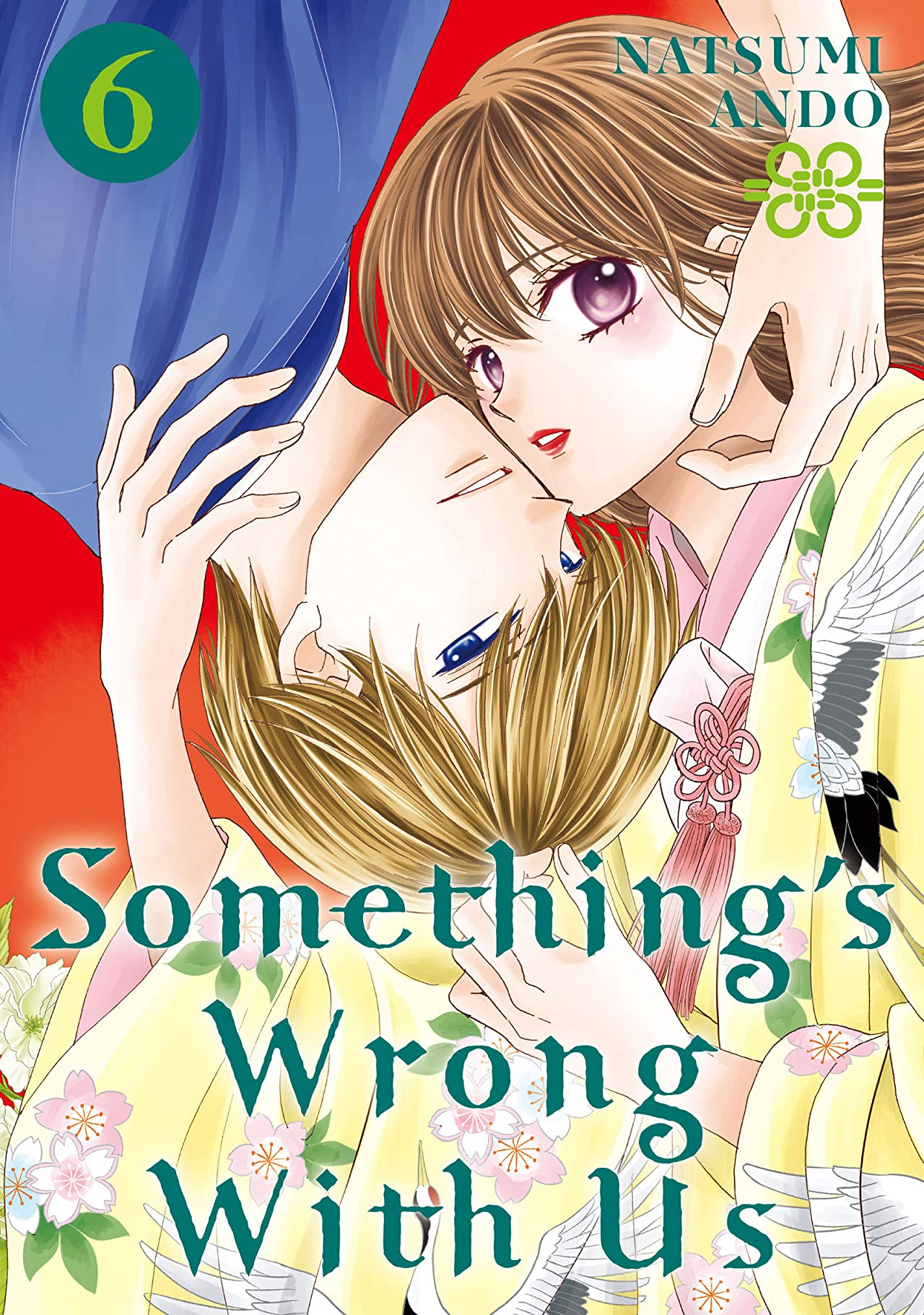 Something's Wrong With Us Vol. 6