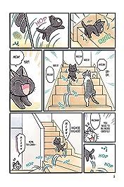 Sue & Tai-chan Vol. 3