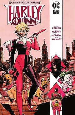 Batman: White Knight Presents: Harley Quinn (2020-)