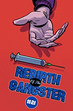Rebirth of the Gangster #21