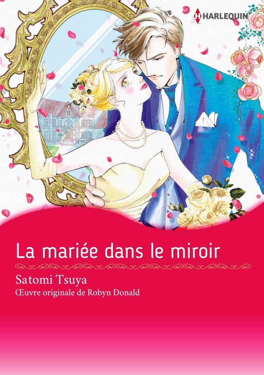 La mariée dans le miroir