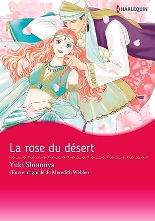 La rose du désert