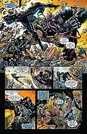 Batwing (2011-2014) #31