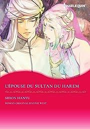 L'épouse du sultan du harem