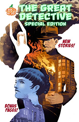 The Great Detective Special Edition #1