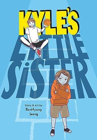 Kyle's Little Sister Vol. 1