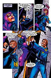 Catwoman (1993-2001) #58