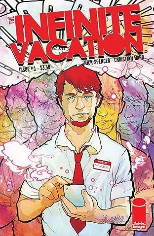 Infinite Vacation #1 (of 5)
