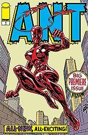 Ant (2021-) #1