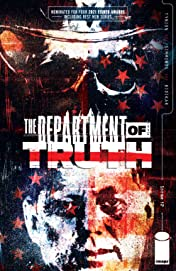 The Department of Truth #12