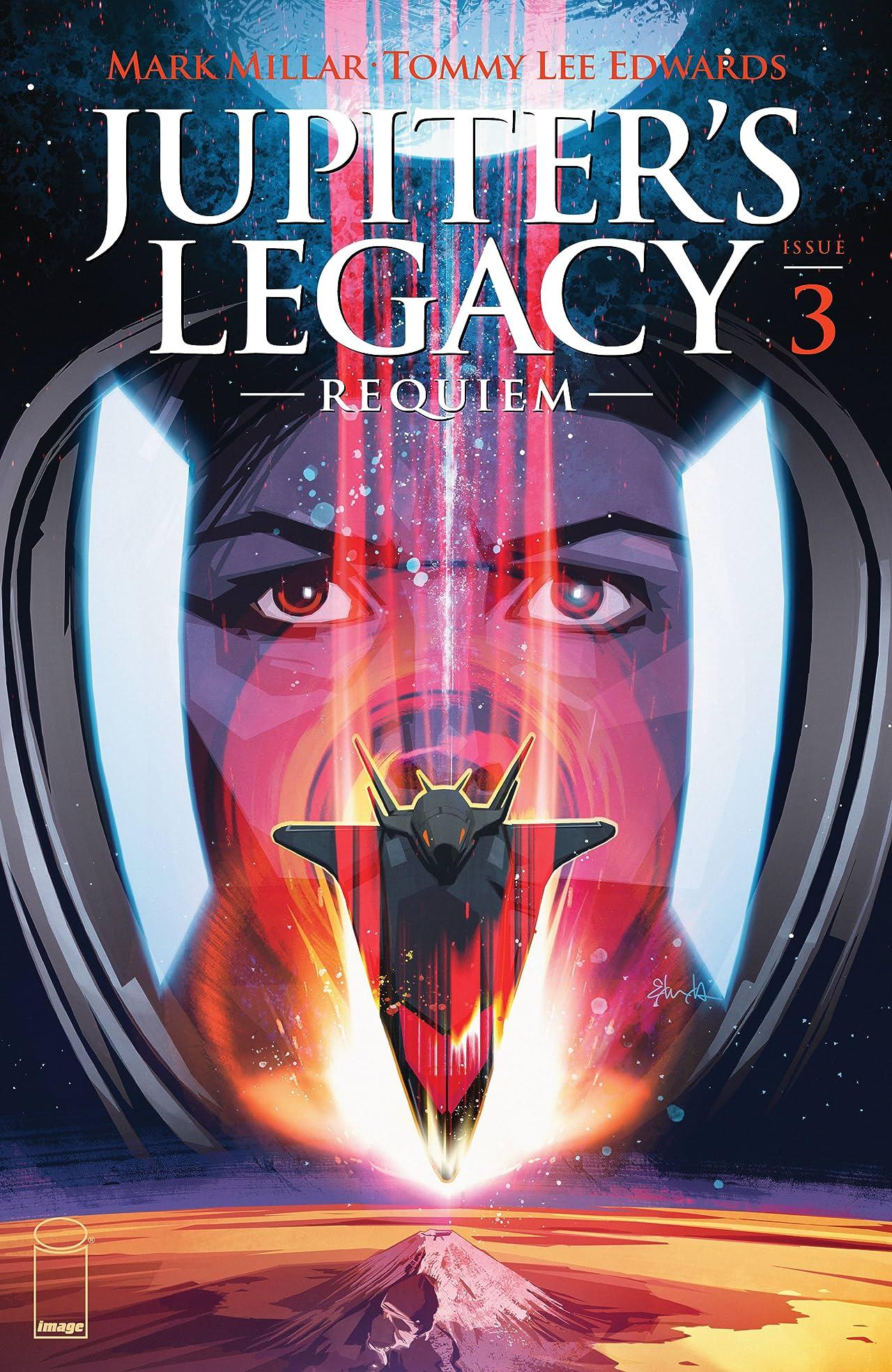 Jupiter's Legacy: Requiem #3 (of 12)