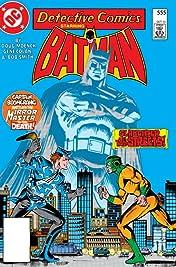 Detective Comics (1937-2011) #555
