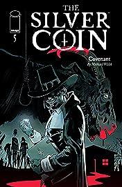 The Silver Coin #5