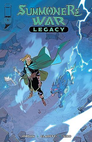 Summoners War: Legacy #5