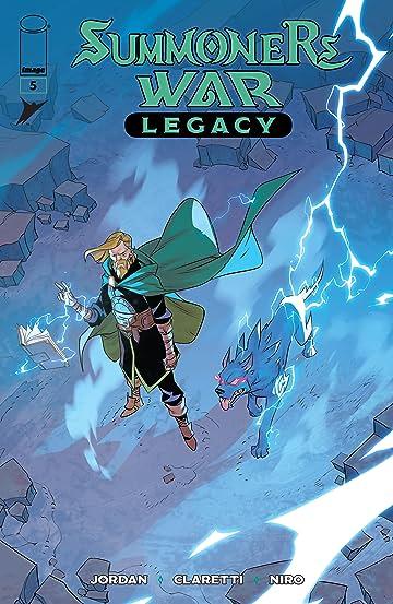Summoner's War: Legacy #5
