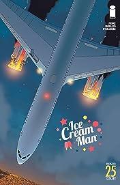 Ice Cream Man #25