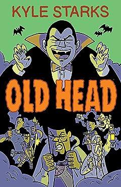 Old Head OGN Vol. 1