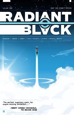 Radiant Black Vol. 1
