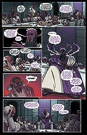 Kill Six Billion Demons: Book Four