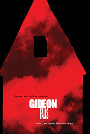 Gideon Falls Deluxe Edition Book One Tome 1