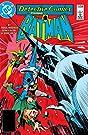 Detective Comics (1937-2011) #558