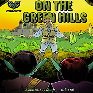 On The Green Hills #1