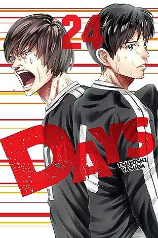 DAYS Vol. 24
