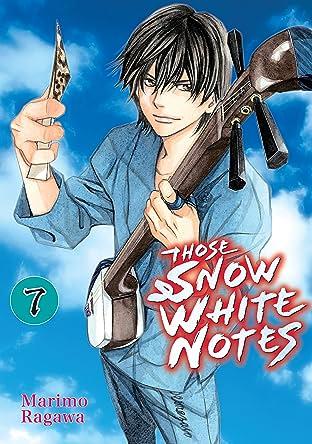 Those Snow White Notes Vol. 7