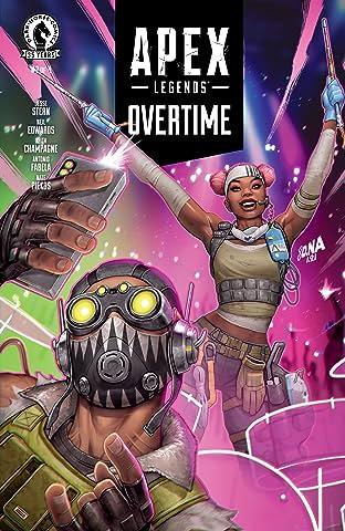 Apex Legends: Overtime #2
