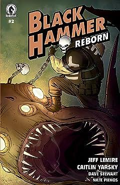 Black Hammer Reborn #2