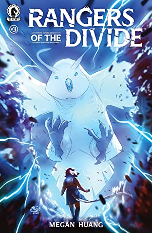Rangers of the Divide #3
