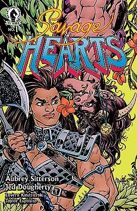 Savage Hearts #1