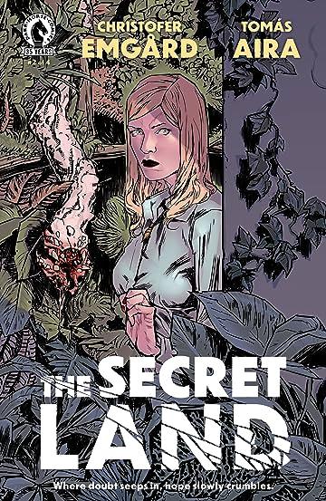 The Secret Land #2