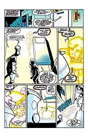 Legion of Super-Heroes (1989-2000) #81