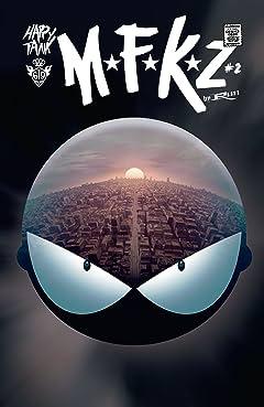 MFKZ #2