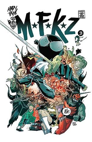 MFKZ No.3