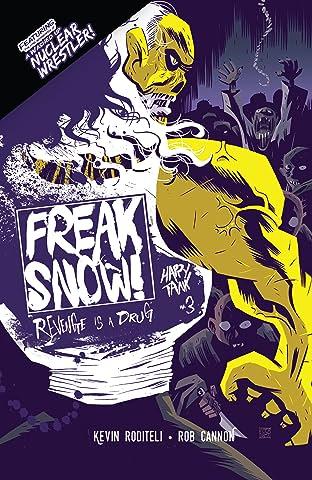 Freak Snow #3