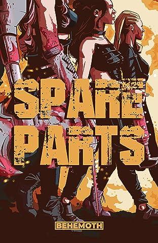 Spare Parts #0