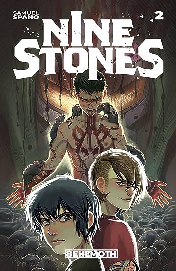 Nine Stones #2