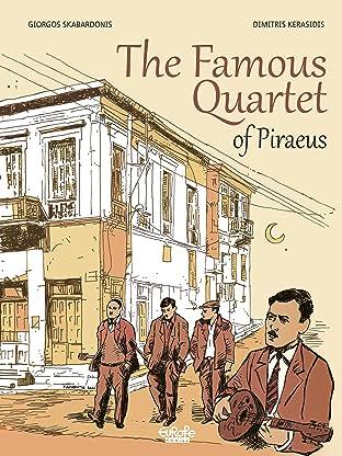 The Famous Quartet of Piraeus