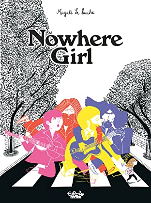 Nowhere Girl