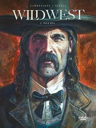 Wild West Tome 2: Wild Bill