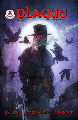 Plague #8