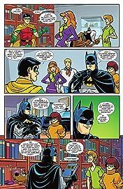 The Batman & Scooby-Doo Mysteries (2021-) No.1