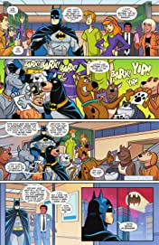 The Batman & Scooby-Doo Mysteries (2021-) No.3