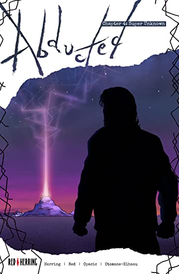 Abducted #4