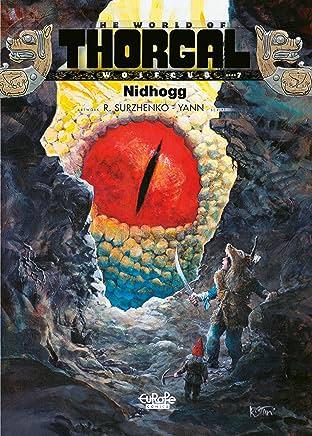 Wolfcub Vol. 7: Nidhogg