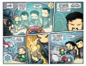 Scribblenauts Unmasked: A Crisis of Imagination #11